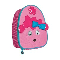C.R. Gibson Kids Insulated Lunch Bag, Poodle by C.R. Gibson