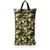 Planet Wise Hanging Wet/Dry Bag, Camo by Planet Wise