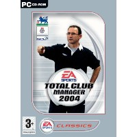 Total Club Manager 2004 Classic (PC)