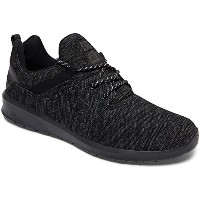 DC HEATHROW x DARBOTZ(BB2(BLACK/BLACK),US7.5(25.5cm))