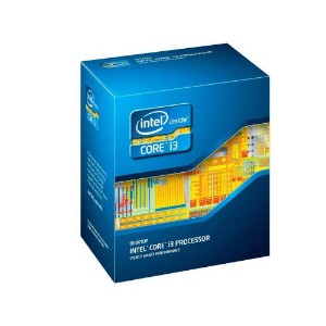 Intel CPU Core I3-3225 3.3GHz 3MBキャッシュ LGA1155 BX80637I33225