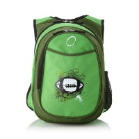 O3 Kid's All-in-One Pre-School Backpacks with Integrated Cooler 幼児用 バッグ フットボール