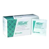 AllKare Protective Barrier Wipes - 50/box by ConvaTec