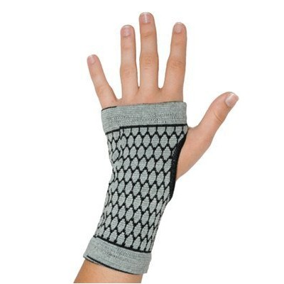 Carpal Tunnel Wrist Support - Bamboo Charcoal Technology - Self-Warming Carpal Support - X-Small by...
