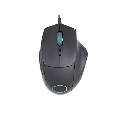 Cooler Master MasterMouse MM520 ゲーミングマウス MS315 SGM-2007-KLON1