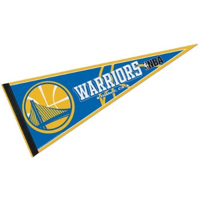 (Golden State Warriors, 30cm x 80cm , Multi) - WinCraft NBA Unisex-Adult Standard