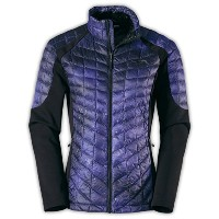 The North Face Womens Momentum Thermoball Hybrid Jacket cuj7