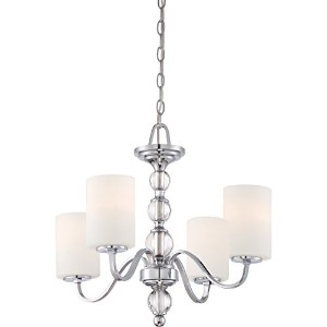 Quoizel DW5004C Downtown Chandelier by Quoizel