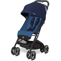 Goodbaby GB 616240034 QBIT Plus Baby Stroller Seaport Blue by The Good Baby