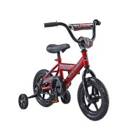 Mantis Boy's 12 Flipside BMX Bike by Mantis