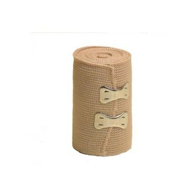 Grafco Elastic Bandages - 4x 5yd - Box/10 by Therapy Best Buys
