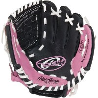"Rawlings Player Series 9 ""ティーボールグローブW /ボール( pl91pb )"
