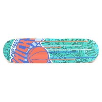 SHUT DECK シャット デッキ TEAM SHUT X NBA LAB NEW YORK KNICKS 7.8