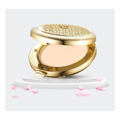The history of Whoo Gongjinhyang Mi Two Way Cake Pact - #2 K-beauty[並行輸入品]