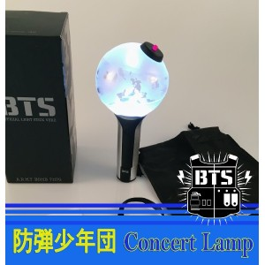2017 New [BTS] 防弾少年団/ペンライト/ライトスティック/Bangtan Boys ARMY a Limited Edition Ver. II light stick