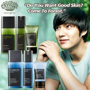 Forest For Men Best Selling Skin Care products ★ Korean Cosmetics ★ Smart Choice of Handsome Men★
