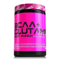 SHREDZ / BCAA Glutamine Made for Women Workout Recovery  Tone up  Boost Energy / 60 Day Supply of...