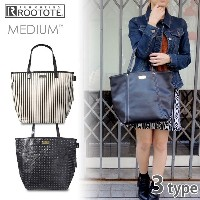 【送料無料/在庫有り】ROOTOTE MEDIUM Lustre-0F-0H