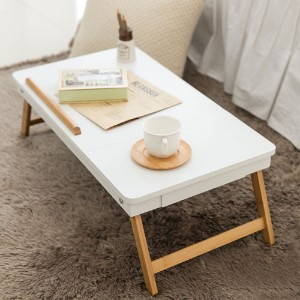 【ELBA Seating Table】Bed Table 3Color★Book Stand Step 3 Height Adjustment★Multipurpose Safety...
