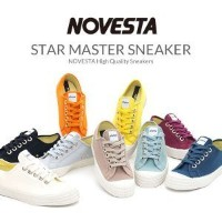 [Novesta] Star master sneakers colletion / 9types