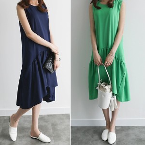 285★ Korean Fashion ★ Best New Product / fast Shipping/dress