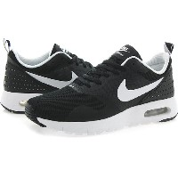[814443-001] NIKE AIR MAX TAVAS GS BLACK/WHITE