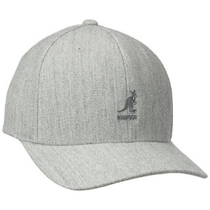 [アメリカ直送] Kangol Men s Wool Flexfit Baseball-8650BC
