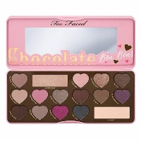 Too Faced The Chocolate Bon Bons Heart-shaped Style16 Colors Eyeshadow Palette Cosmetic Makeup Tool...