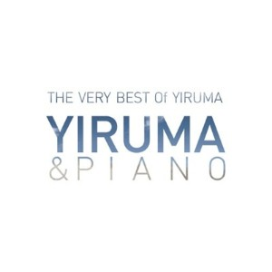 YIRUMA - Yiruma and Piano (The Very Best Of Yiruma) 3 CD + K-POP Idol Socks