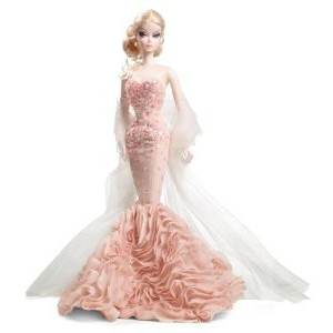 Barbie(バービー) Collector BFMC Mermaid Gown Barbie(バービー) Doll ドール 人形 フィギュア