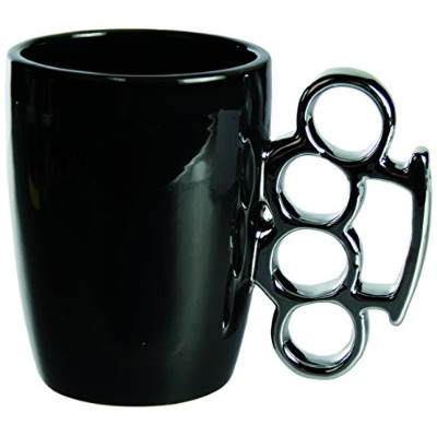 Egg n Chips London - Brass Knuckles Mug