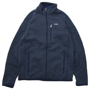 patagonia(パタゴニア)Better Sweater Classic Navy ベターセーター