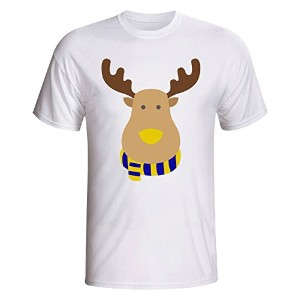 Las Palmas Rudolph Supporters T-shirt (white)