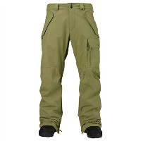 Burton – Mens Covert Insulated Snow Pants 2016