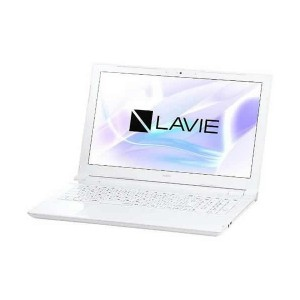 [新品] NEC LAVIE Note Standard NS600/HAW PC-NS600HAW [エクストラホワイト] [Win10・Core i7・HDD 1TB・メモリ4GB][正規版Mic