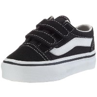 SPORTS SHOE BLACK VANS OLD SKOOL D3YBLK 20 Black