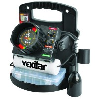 Vexilar pp18pvd fl-18 Pro Pack II ProView ice-ducerコンボ