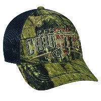 Mossy Oak break-up infinity Camo ブルー