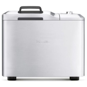 Breville BBM800XL Custom Loaf Bread Maker Machine Home Kitchen Baking CookingブレビルBBM800XLカスタムローフパンメー...