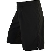 un92メンズflex-fighter MMA Fight Shorts – black-30
