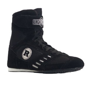 Ringside電源Boxing Shoes