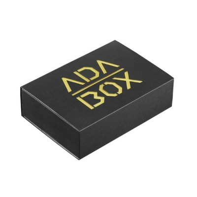AdaBox002 2WD Feather Bluetooth LE ミニロボット