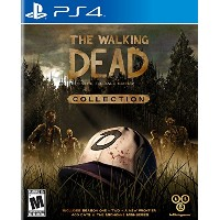The Walking Dead Collection: The Telltale Series (輸入版:北米) - PS4