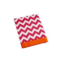 Happy Chic Baby Jonathan Adler Party Elephant Blanket, Pink/Orange/White by Happy Chic Baby...