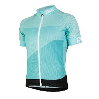 POC Fondo Gradient Light Jersey(フォンド グラジエント ライト ジャージ) Octiron Multi Blue M