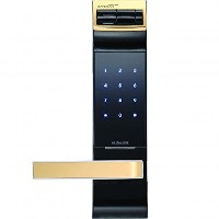 Gateman Irevo F300-FH Digital Door Lock Keyless Touch Pad Password+Fingerprint Gateman Irevo F300...