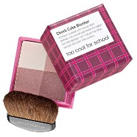 [Too Cool for School] Check Cake Blusher 7.6g - #1 Pink