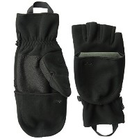 OUTDOOR RESEARCH(アウトドアリサーチ) Gripper Convertible Gloves S 0001black