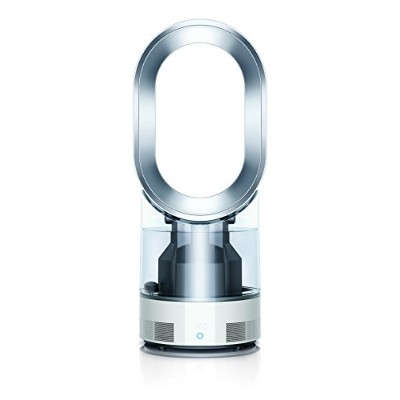 Dyson 303117-01 AM10 Humidifier, White/Silver by Dyson