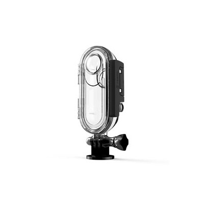 INSTA360ONE/WPケ-ス Shenzhen Arashi Vision Insta360 ONE用 防水ハウジングケース Insta360 ONE Waterproof Case
